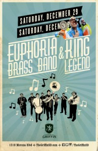 12.29 Griffin show San Diego with Euphoria Brass Band and King Legend copy